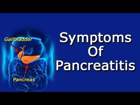 What Are The Signs Of A Bad Pancreas?