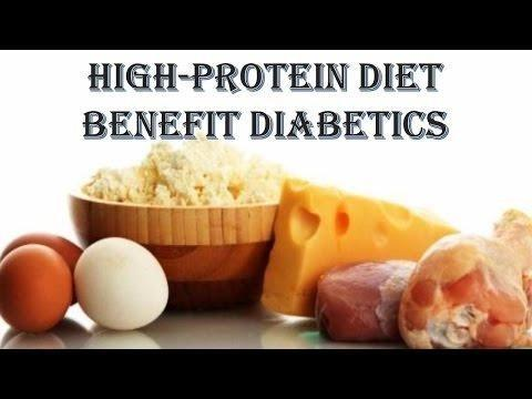 How Many Grams Of Protein Should A Diabetic Eat Daily?