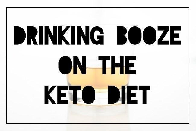 Keto Diet Alcohol Guide: Is Booze Okay If It's Low Carb?