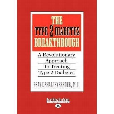 Diabetes Breakthrough Type 2