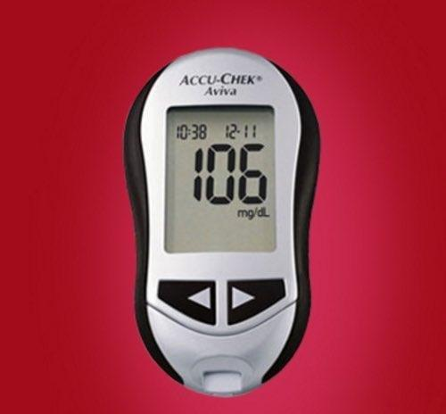 The Most Accurate Blood Glucose Meter