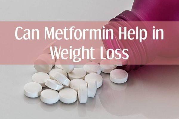 Can Metformin Decreased Appetite?