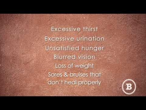 Why Should Diabetics Get Eye Exams?