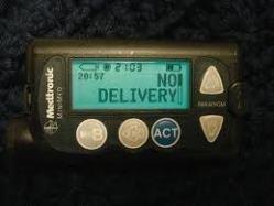 How To Power Off Medtronic Insulin Pump