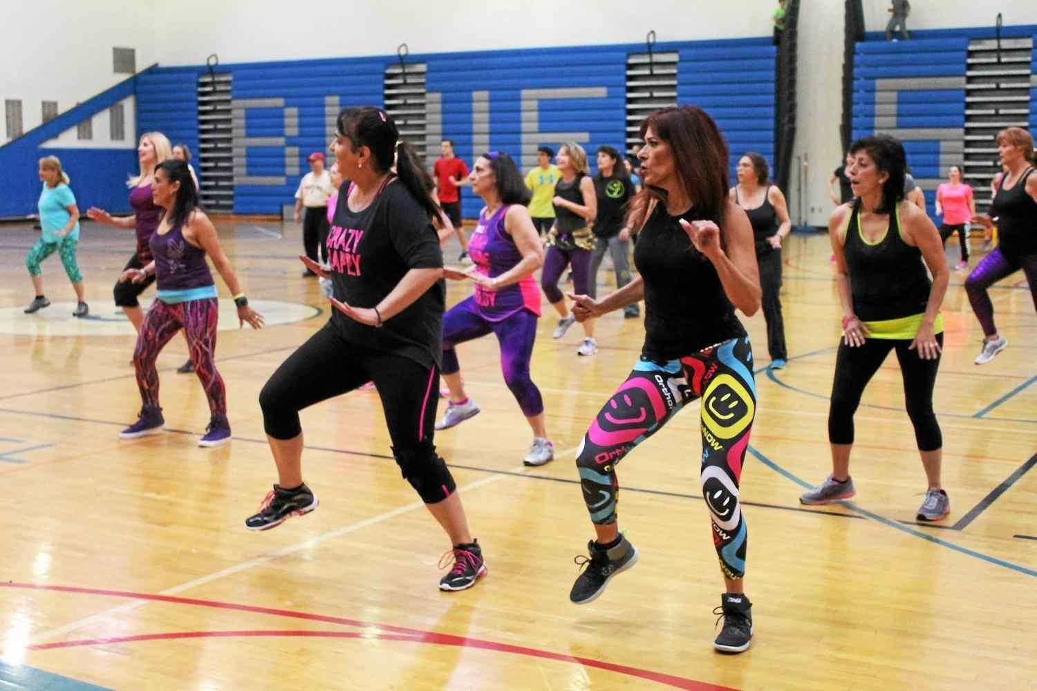 Zumbathon charity event to raise money for American Diabetes Association