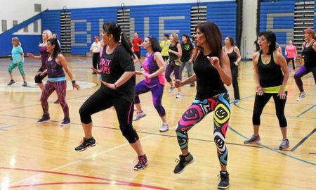 Zumbathon charity event to raise money for American Diabetes Association