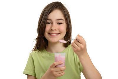 Yogurt Diabetes