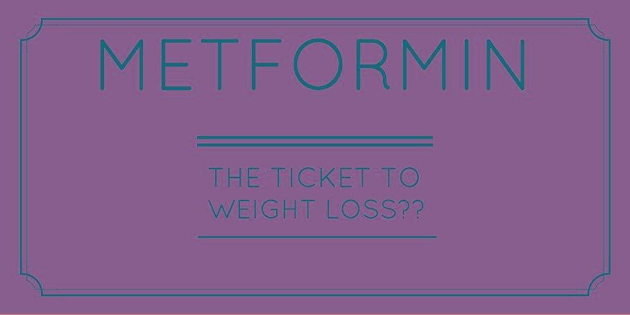 Metformin Weight Loss – Does It Work?