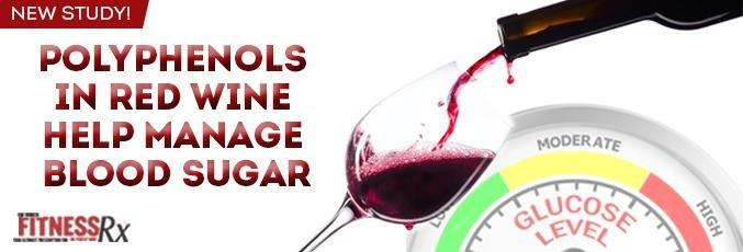 Red Wine Diabetes Blood Sugar