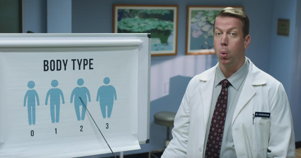 2 Minute Diabetes Test