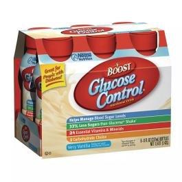 Boost Glucose Control Coupons