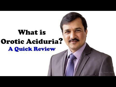 Internal Medicine: What Is Paradoxic Aciduria Causes And Treatments?... - Prognosis Questions