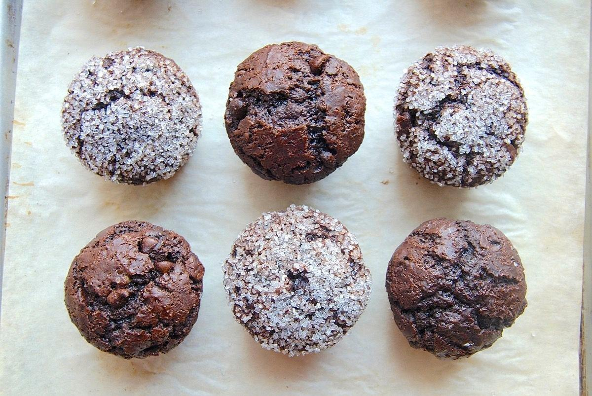 How To Reduce Sugar In Muffins: The 50 Percent Solution