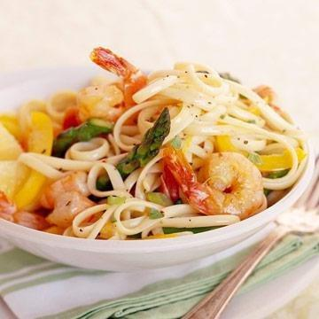 Diabetic Shrimp Pasta Recipes