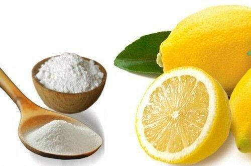 4 Best Benefits Of Baking Soda And Lemon