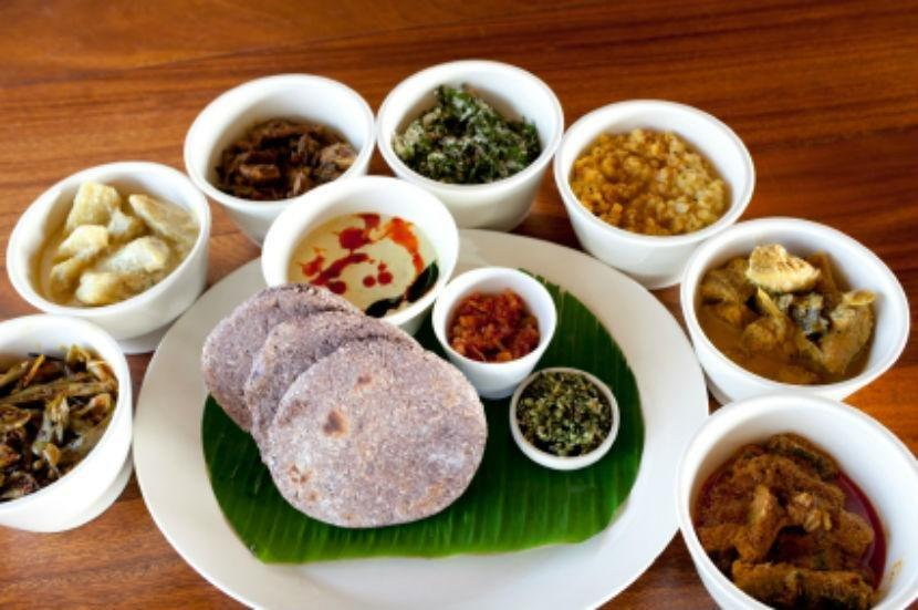 Eating Well With Diabetes: South Indian And Sri Lankan Diets