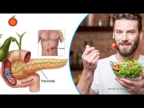 Foods To Eat For A Healthy Pancreas