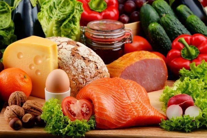 List Of Good Carbs For Diabetics
