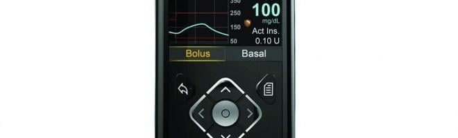 Review: Medtronic's Minimed 630g Insulin Pump