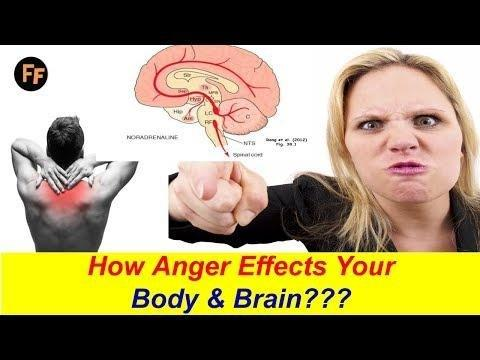 How To Handle Anger During Low Blood Sugars