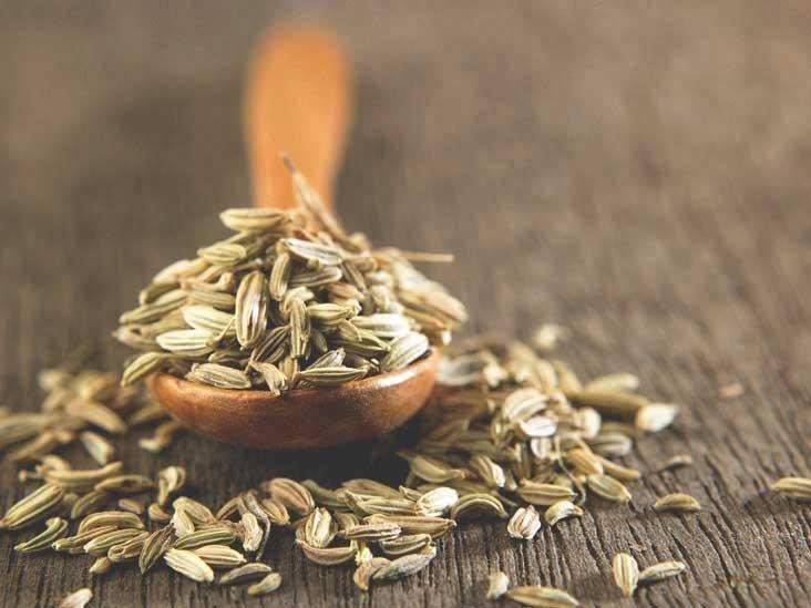 9 Powerful Health Benefits Of Cumin