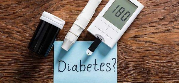 What Diabetes Does To The Body