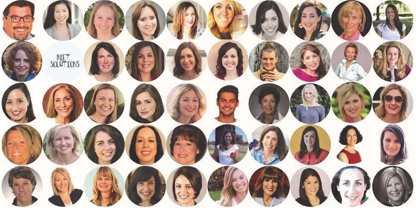 50 Registered Dietitians Share Diabetes Diet & Lifestyle Tips