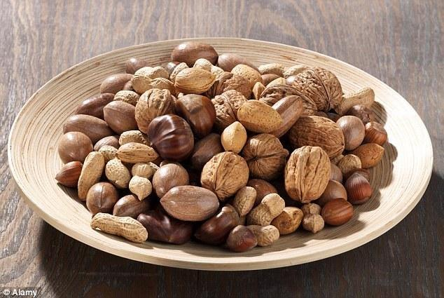 Eating Just Two Servings Of Nuts A Day May Combat Type 2 Diabetes (but Peanuts Won't Help, Say Experts)