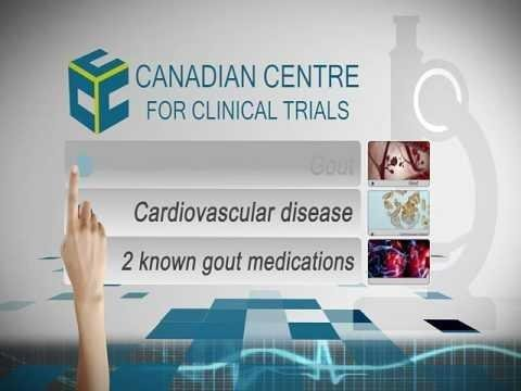 Get Information On Our Clinical Trials