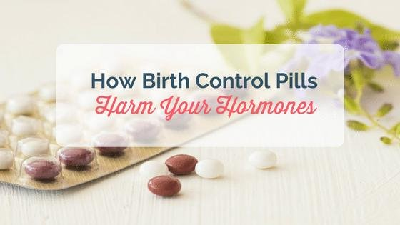 How The Pill Can Seriously Affect A Womans Health