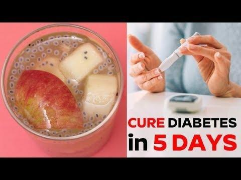 How To Cure Type 2 Diabetes Permanently