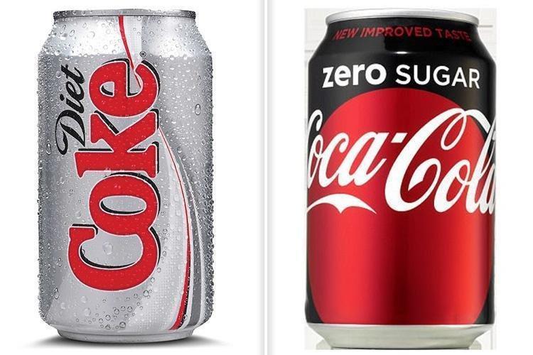 """Foodwatch zu Risiken von Cola Zero: """"Süßstoff kann zu Diabetes führen"""" - diabetes.moglebaum.com"""