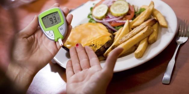 How Does Diet Help Diabetes?