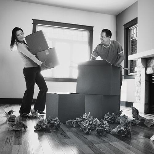 Checklist: 15 To-dos Before You Move