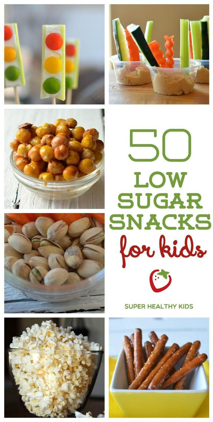 Cutting Back On Sugar? These Snacks Will Not Have You Feeling Deprived At All! | Low Sugar Snacks, Snacks Ideas And Low Sugar