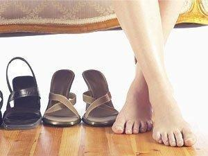 Foot Care Advice For People With Diabetes