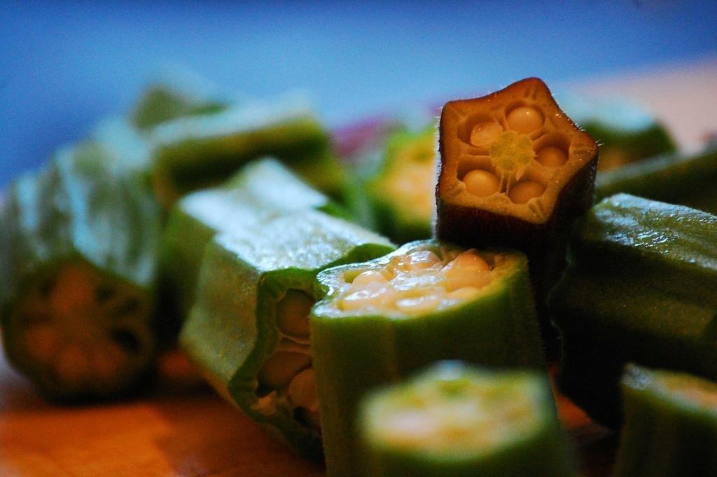 What Is Okra (lady's Finger) And 6 Benefits Of Adding The Medicinal Vegetable To Your Diet