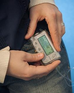 What Is Insulin Pump Therapy?