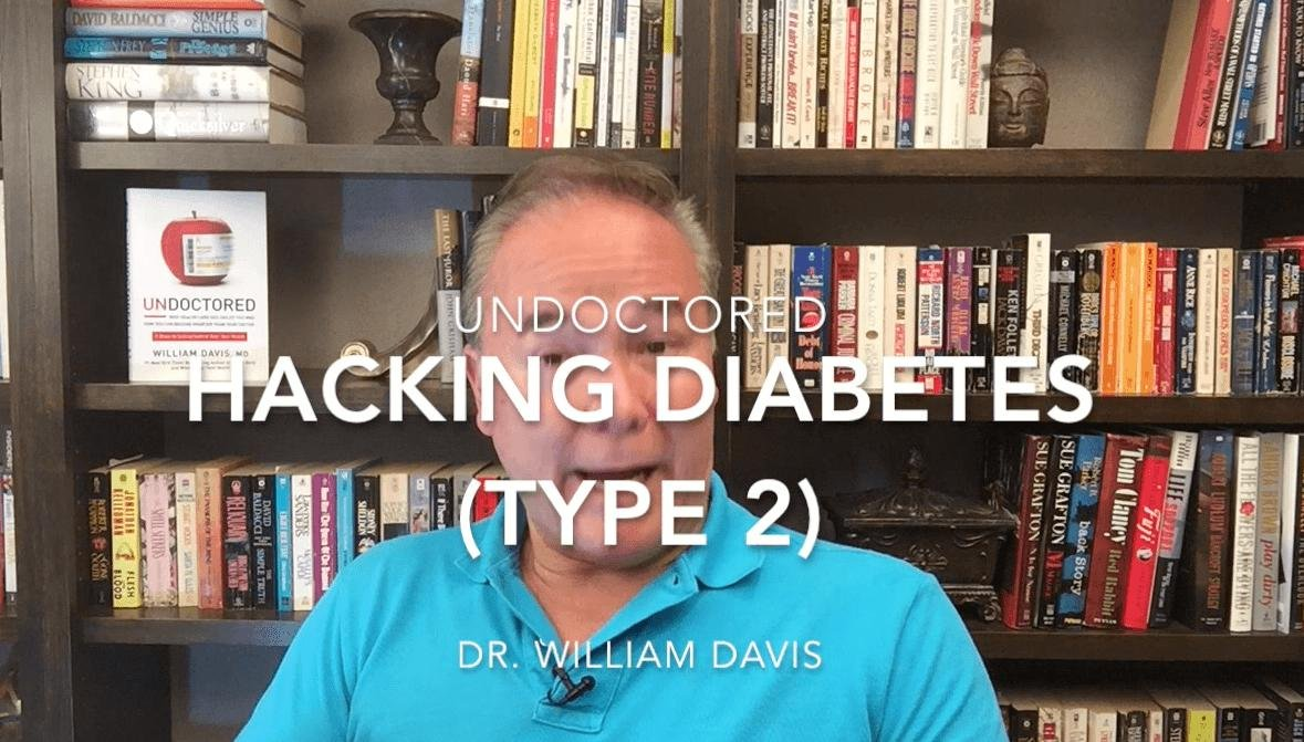 Hack Your Diabetes (type 2)