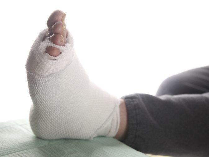 Facts On Diabetes And Feet Swelling