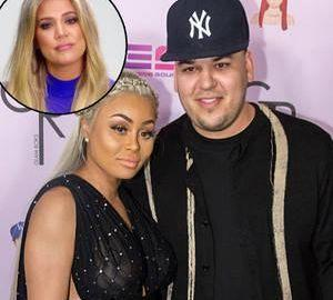 Rob Kardashian Leaves Hospital After Diabetes Scare