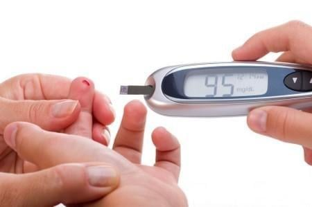 When A Person Lacks Adequate Insulin, Ingestion Of Carbohydrates Can Raise Blood Sugar To Dangerous Levels.