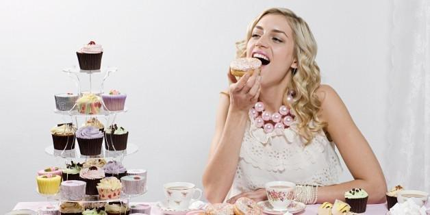 There's A Mental Health Reason To Avoid Added Sugar