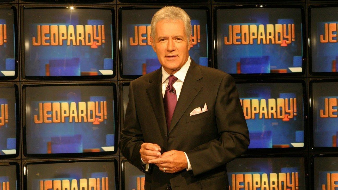 [q&a] Alex Trebek On 'jeopardy!'s' Longevity, His Health Issues And When He Might Retire | Hollywood Reporter