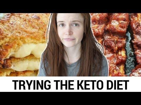 What Is Prone To Ketosis?
