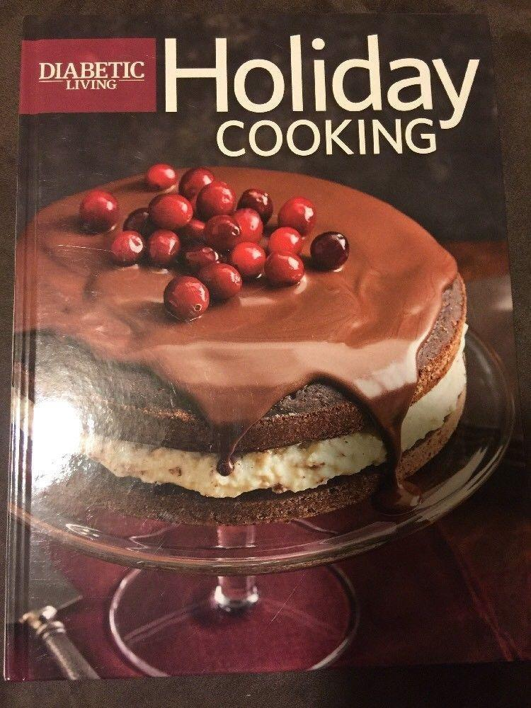 Diabetic Living Holiday Cooking