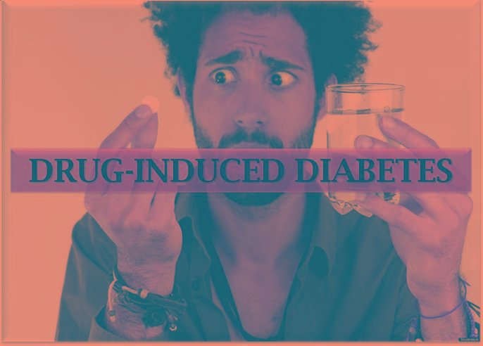 Chemical Induced Diabetes Mellitus