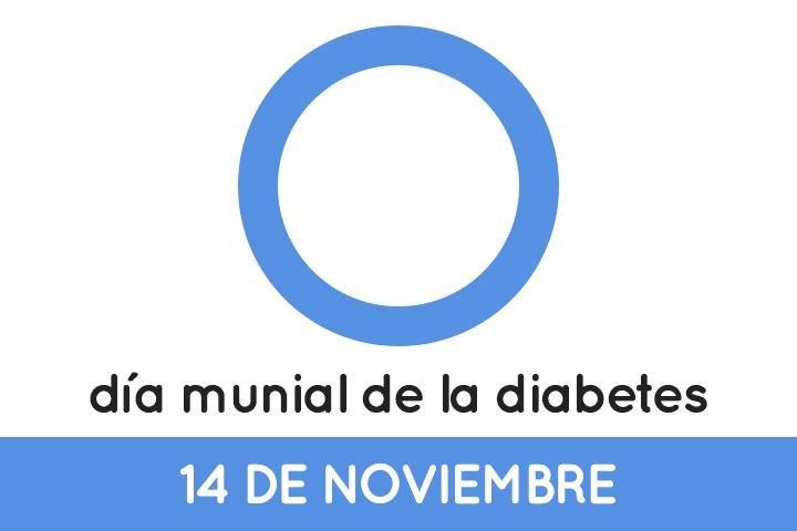 14 De Noviembre, Da Mundial De La Diabetes