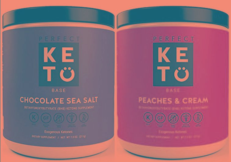 Perfect Keto Review: Cheapest Exogenous Ketone