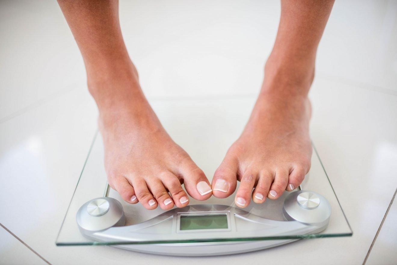 4 Techniques To Bust Through Your Weight Loss Plateau